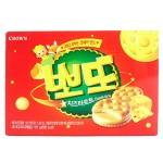 [도매콜] 뽀또 치즈 과자 간식 스낵 크라운