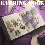 [당일발송]귀걸이북/귀찌 북/귀걸이 보관함/다이어리