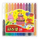 색연필 16000색연필 아모스파스넷 수성 24색색연필