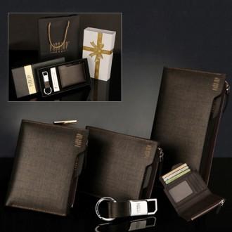 크리스마스 선물 남자 남성 지갑 장지갑 중지갑 단체