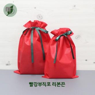 (20*30)부직포가방.부직포백.더스트백.크리스마스선물