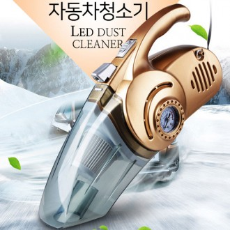 [마이도매]에어컴프레션/차량용청소기/진공청소기
