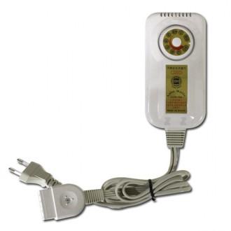 전기장판 자동온도조절기-H/전기요/겨울매트/장판코드