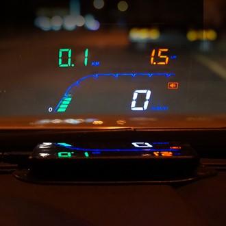 3S HUD 헤드업디스플레이 OBD형 3S-A6