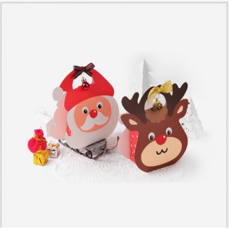 크리스마스선물상자/크리스마스선물포장박스/선물박스