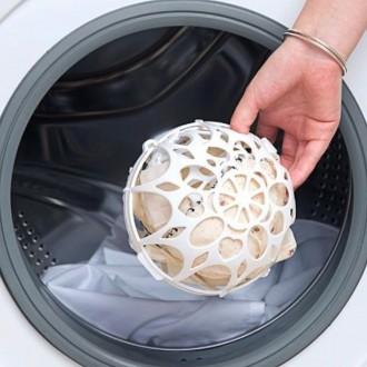 세탁용 버블 브라(16cm×14.5cm)/세탁용품