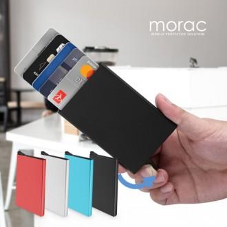 [해브잇올] 자동 슬라이드 카드지갑 / 자동카드지갑