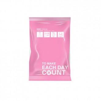 의류압축팩 진공압축팩 핑크 60-40cm 2매
