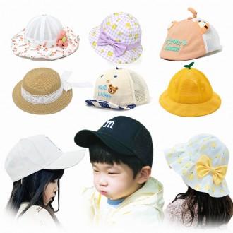 (원도매탑) 모자 아동모자 볼캡 벙거지 가을모자