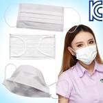 KC인증 1회용마스크 3중필터(당일발송) 2중보호