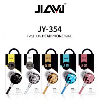 [해브잇올] JIAYU JY-354 이어폰