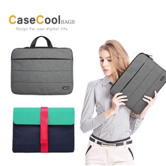 CASECOOL 손잡이형 노트북가방 / 노트북파우치 13형