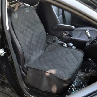 차량용 애완견 시트 방수보호커버 방수보호패드