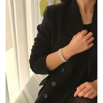 [엔비] 다리 교정기 3단으로 탄탄한 일자다리 벨트