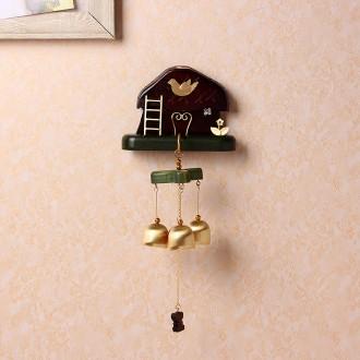 작은집 청동 풍경/자석/인테리어종/팬시류