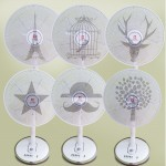 ETN 북유럽 선풍기망/고급메쉬 안전망/안전선풍기망
