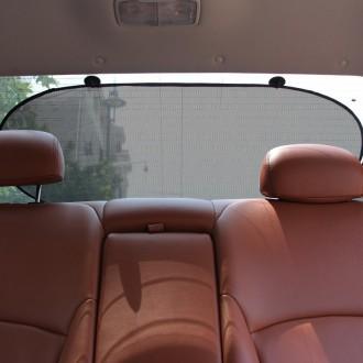뒷창문용 자동차 햇빛가리개