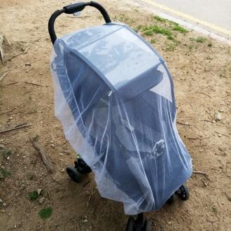 KC필 유모차모기장 방충망 아기모기장 유모차악세사리
