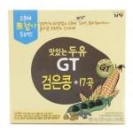 맛있는 두유GT 검은콩+17곡190m 16개