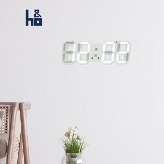 인테리어 LED 벽시계