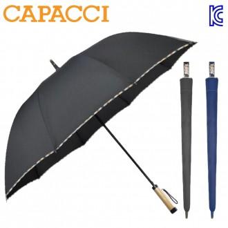 가파치 12k 70-체크바이어스장우산 고급우산 패션우산