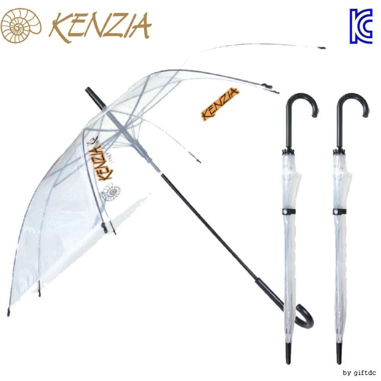 겐지아 60투명장 우산