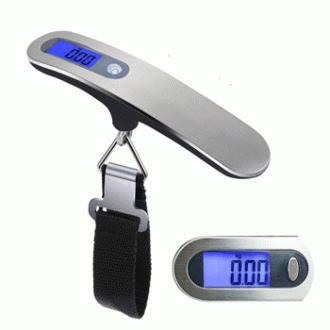 휴대용 디지털손저울/캐리어저울/공항저울/레이저인쇄