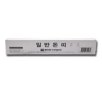 명진 일반돈띠 300매 - pp/문구/돈띠/일반용/묶음식/