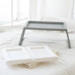모던 접이식 좌식 테이블/노트북테이블/사이드테이블