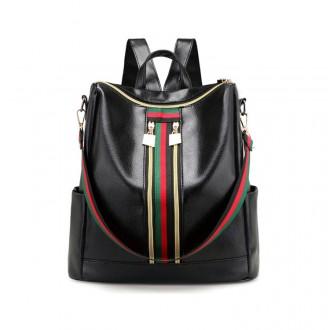 [플로레스] 엘바 여성백팩/방수/가죽백팩/여성가방