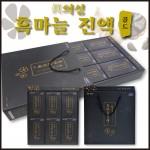 [신나라유통]의성흑마늘 50ml 30포 해썹인증