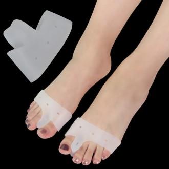 실리콘 앞발분리 패드 B타입(HSN10)