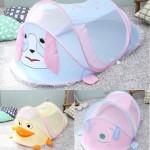 [도매직방]KC인증 유아모기장 아기모기장 아동모기장