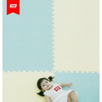 티지오 NEW 방방 퍼즐매트 100x100cm 두툼한 두께3cm