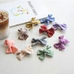 [이레보우] 노아 리본핀-10color