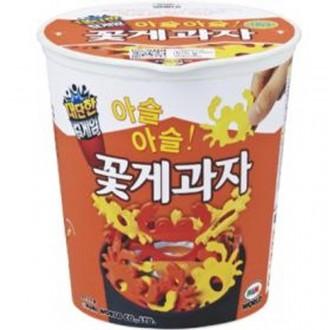 n16660/10 아슬아슬 꽃게과자 보드게임/추석가족게임