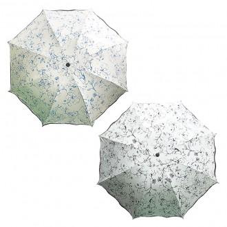 [루키] 플로랄 양우산