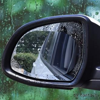 차량용 사이드미러 발수 코팅 필름 3가지 종류