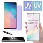 [해브잇올] 나노 UV 커브드글라스 / S10 지문인식가능