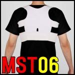 [스타일봉봉]MST06/남자보정속옷/보정속옷/어깨보정