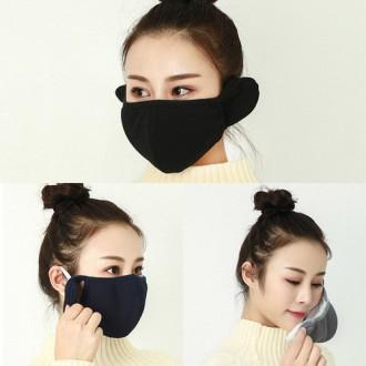 남녀공용 귀마개마스크 SD-6880