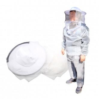 DF 양봉옷 양봉작업복 벌초복 해충옷 벌망옷 방충복