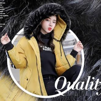[히트패션] OT 042 따뜻한 퀄리티 패딩 힙커버 핫신상