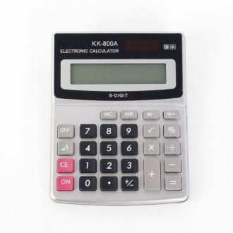 8자리 사무용 계산기 계산기 전자계산기 공학용계산기