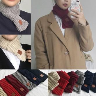 쁘띠목도리/겨울/스카프/머플러/뜨개질/남녀공용