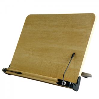 독서대 O-102 명품독서대 고시용독서대 원목독서대