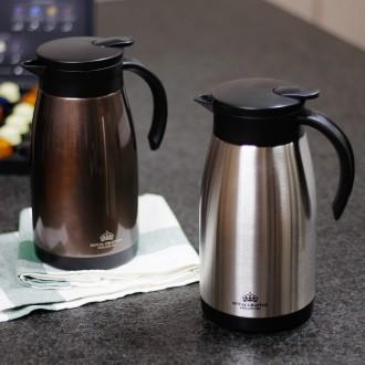 스텐진공 보온포트 1L 커피포트/보온주전자/보온병