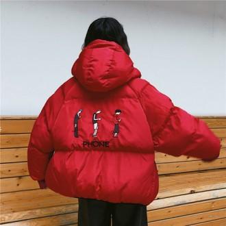 겨울 코트/후드코트/점퍼/솜코트/양면착용