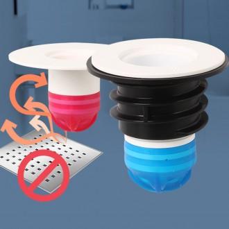 냄새차단트랩 (알뜰형) 하수구 배수구 욕실 화장실