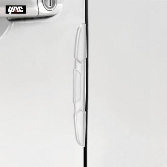 YAC(일본)-차량용 투명 도어가드